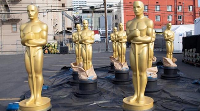 Akademi Ödülleri'nde değişiklikler sürüyor