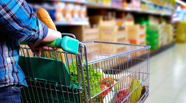 Tüketici güven endeksi yüzde 5.2 yükseldi