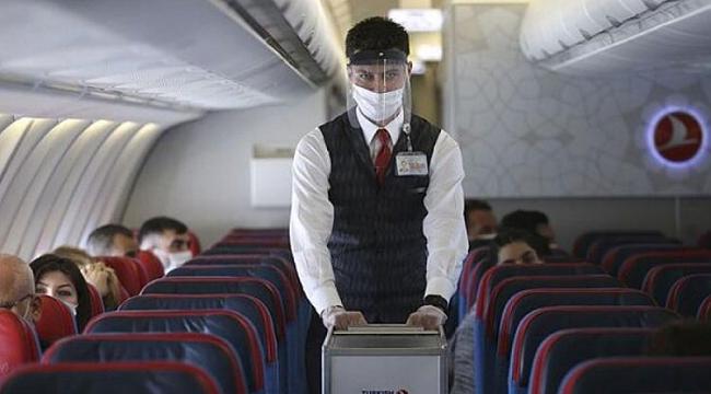 Uçak yolculuğu yapacaklara önemli uyarı!