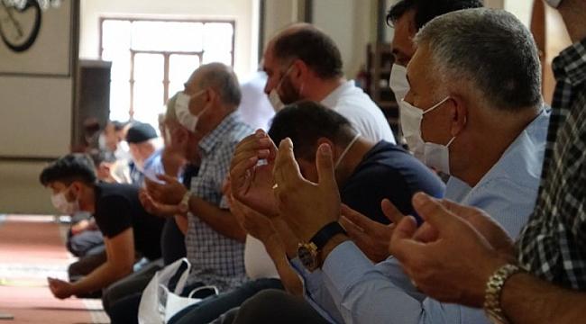 Bursa'da 15 Temmuz şehitleri için mevlid