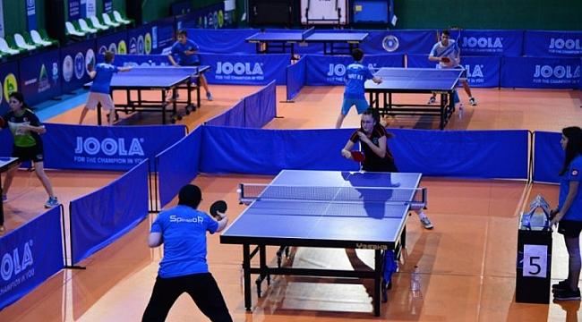 Bursa'da anlamlı turnuva