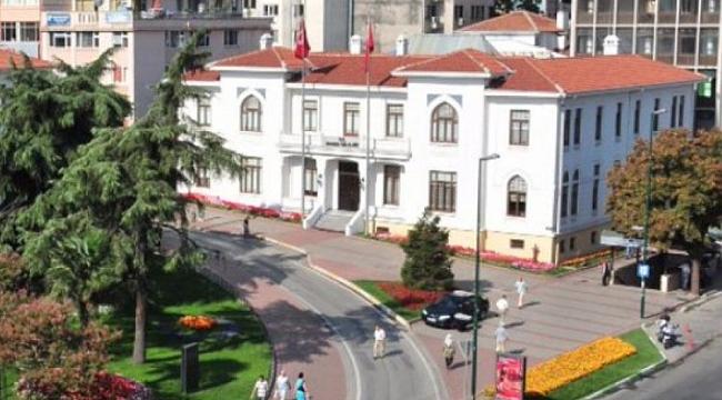 Bursa'da bir apartman karantinaya alındı!