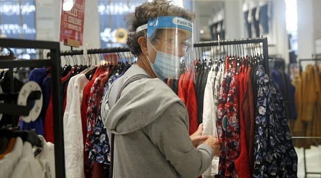 Fransa'da maske takma zorunluluğu başladı