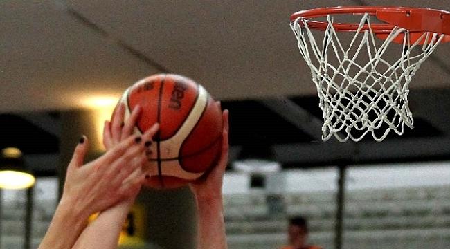 Kadınlar Basketbol Süper Ligi'nde fikstür çekildi