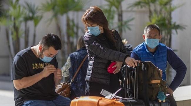 Asya ülkelerinde koronavirüs bilançosu