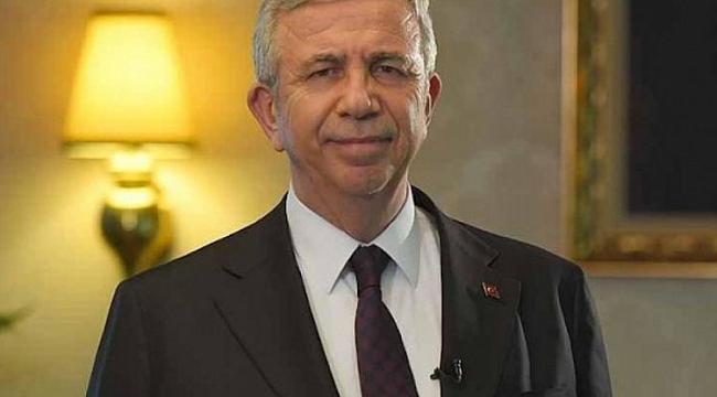 Mansur Yavaş'tan Bakan Koca'ya tedbir önerisi