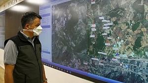 Pakdemirli'den Antalya'daki yangınla ilgili açıklama