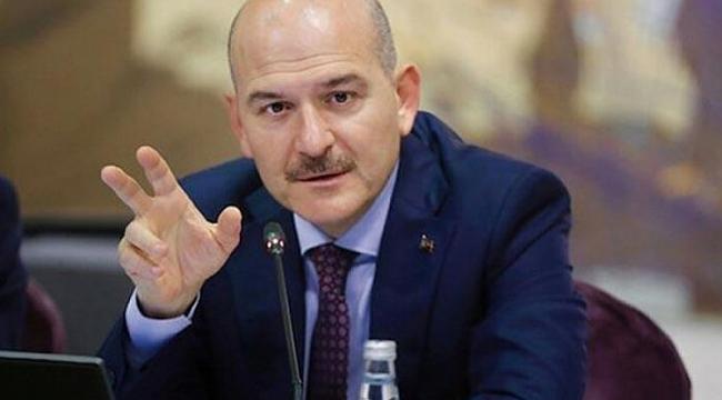 Bakan Soylu'dan Kılıçdaroğlu'nun iddialarına yanıt