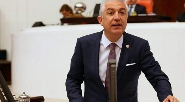 CHP'deki kaset iddiasıyla ilgili gözaltı
