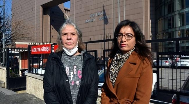 Kızı öldürülen anne adalet istiyor