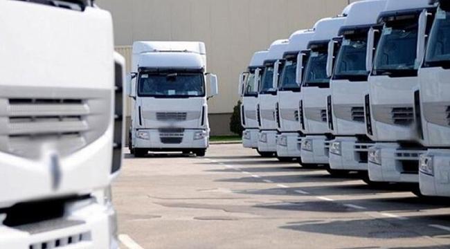 Türkiye'nin çekici ihracatı yüzde 154 arttı