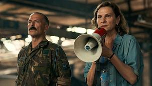 Uçan Süpürge Uluslararası Kadın Filmleri Festivali'nde 24'üncü yıl