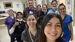 Bursa'da günlük aşı rekoru kırıldı