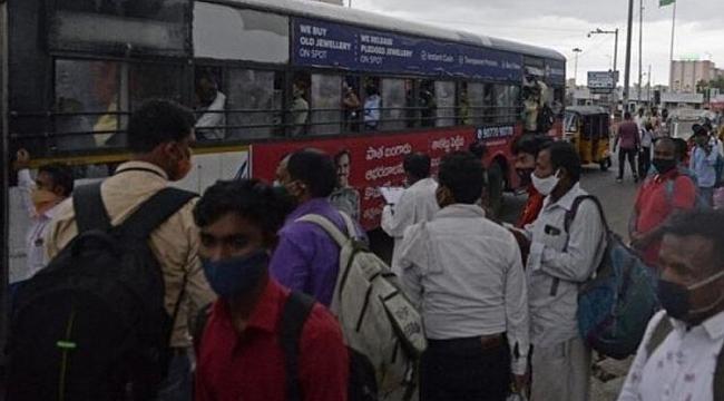 Hindistan'da can kaybı 363 bini aştı!
