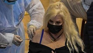Latin Amerika'da salgınla ilgili gelişmeler