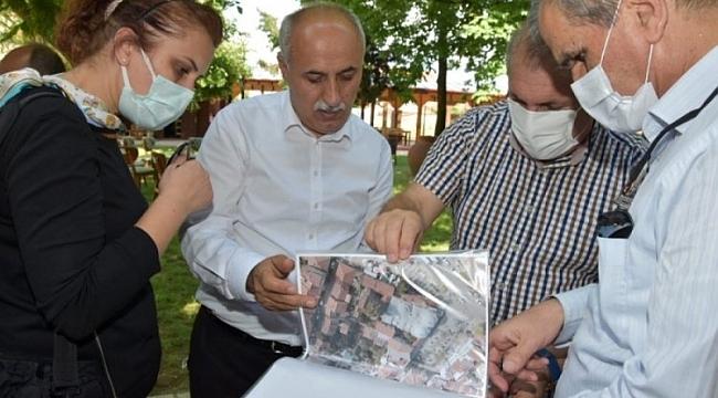 Yenişehir'in tarihî mercek altında