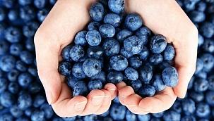 Blueberry'le Kurban Bayramı'nda sağlığınızı koruyun