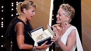 Cannes Film Festivali'ne kadın yönetmen damga vurdu