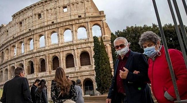 İtalya'da protestolar sürüyor!