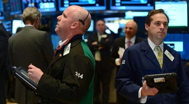 Küresel piyasalarda gözler Christine Lagarde'a çevrildi
